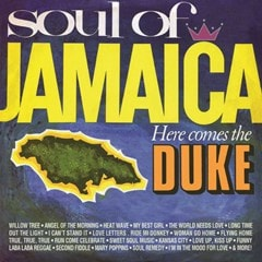 Soul of Jamaica/Here Comes the Duke - 1