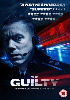 The Guilty - 1