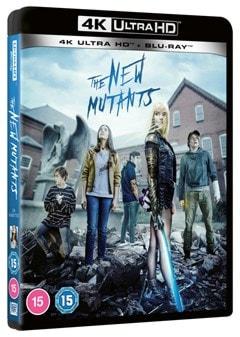 The New Mutants - 4