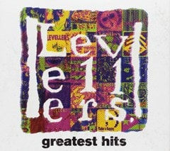 Greatest Hits & a Curious Life - 1