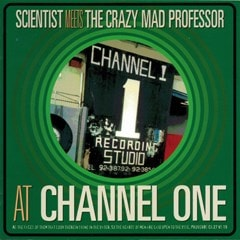 At Channel One - 1