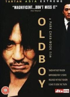 Oldboy - 1