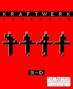 Kraftwerk: The Catalogue 3D - 1