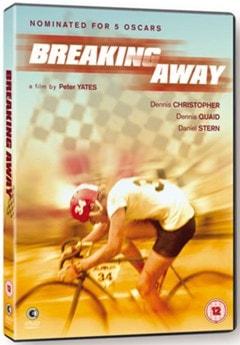 Breaking Away - 1