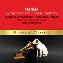 Mahler: Symphony No. 2 'Resurrection' - 1