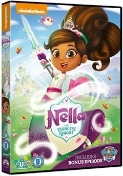 Nella the Princess Knight - 2