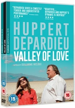 Valley of Love - 3