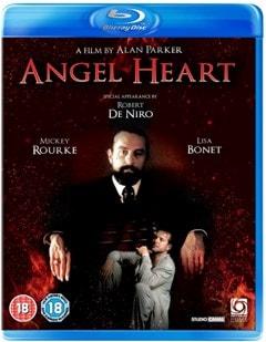 Angel Heart - 1