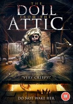 The Doll from the Attic - 1