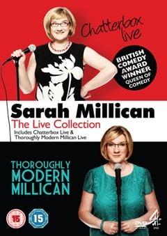 Sarah Millican: Live Collection - 1