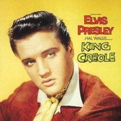 King Creole - 1