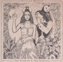 The Harrow & the Harvest - 1