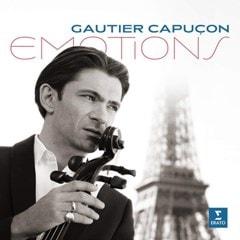 Gautier Capucon: Emotions - 1