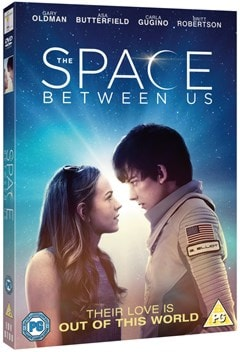 The Space Between Us - 2
