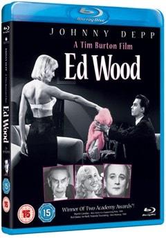 Ed Wood - 2