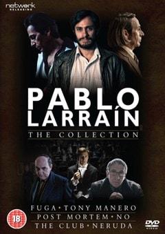 Pablo Larrain: The Collection - 1
