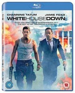 White House Down - 2