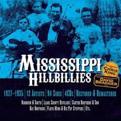 Mississippi Hillbillies 1927-1935 - 1