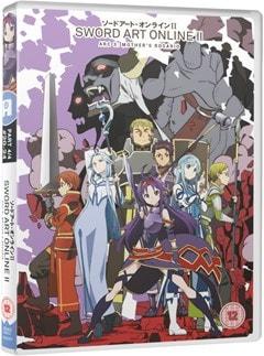 Sword Art Online: Season 2 Part 4 - 2