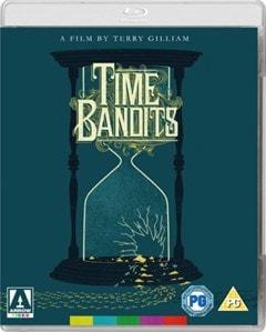 Time Bandits - 1