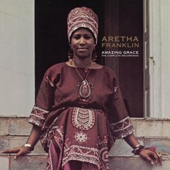Amazing Grace: The Complete Recordings - 1
