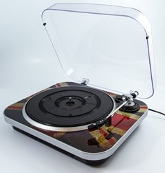 GPO Jam Union Jack Turntable - 2