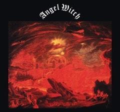 Angel Witch - 1