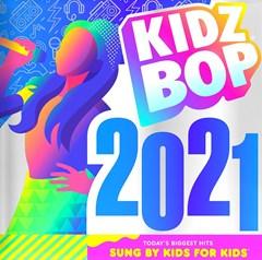 Kidz Bop 2021 - 1