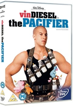 The Pacifier - 2