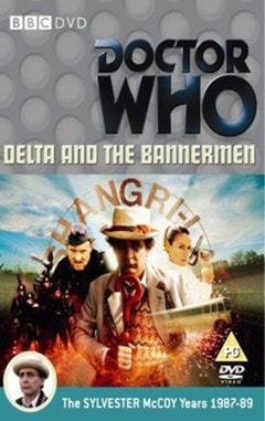 Doctor Who: Delta and the Bannermen - 1