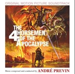 The Four Horsemen of the Apocalypse - 1
