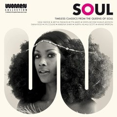 Soul: Timeless Classics from the Queens of Soul - 1
