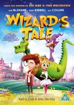 A Wizard's Tale - 1
