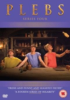 Plebs: Series Four - 1