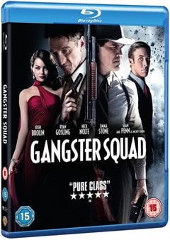 Gangster Squad - 2