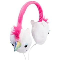 Doodle Unicorn Headphones - 1