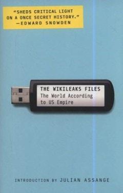 Wikileaks Files: The World Acc - 1