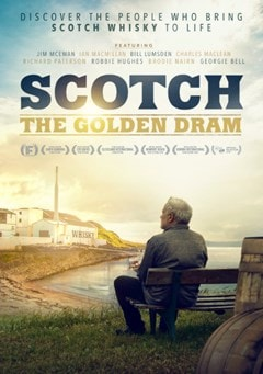 Scotch - The Golden Dram - 1