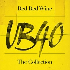 Red Red Wine: The Collection - 1