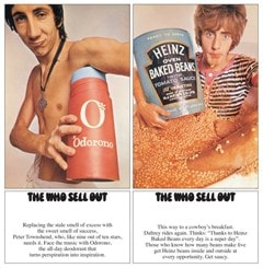 The Who Sell Out - Super Deluxe - 2