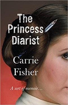 The Princess Diarist - 1