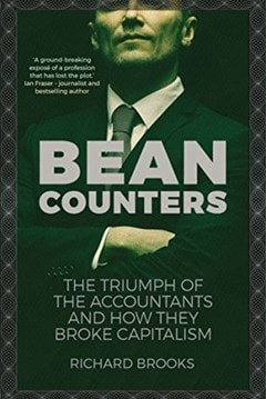 Bean Counters - 1