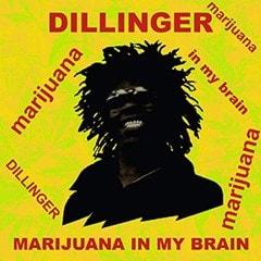 Marijuana in My Brain - 1
