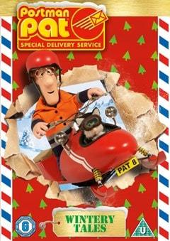 Postman Pat: Wintery Tales - 1