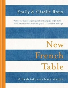 New French Table - 1