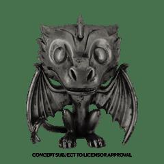 Iron Drogon: Game of Thrones Pop Vinyl - 1
