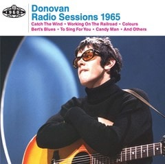 Radio Sessions 1965 - 1