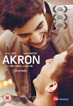Akron - 1