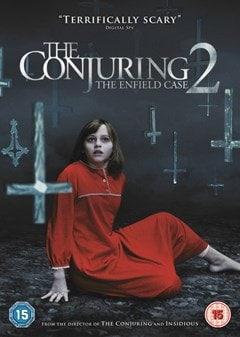 The Conjuring 2 - The Enfield Case - 3
