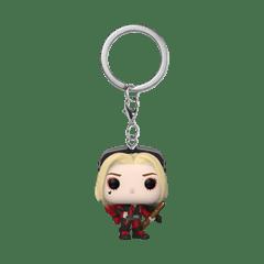 Harley Quinn: Suicide Squad 2021 Pop Vinyl: Keychain - 1